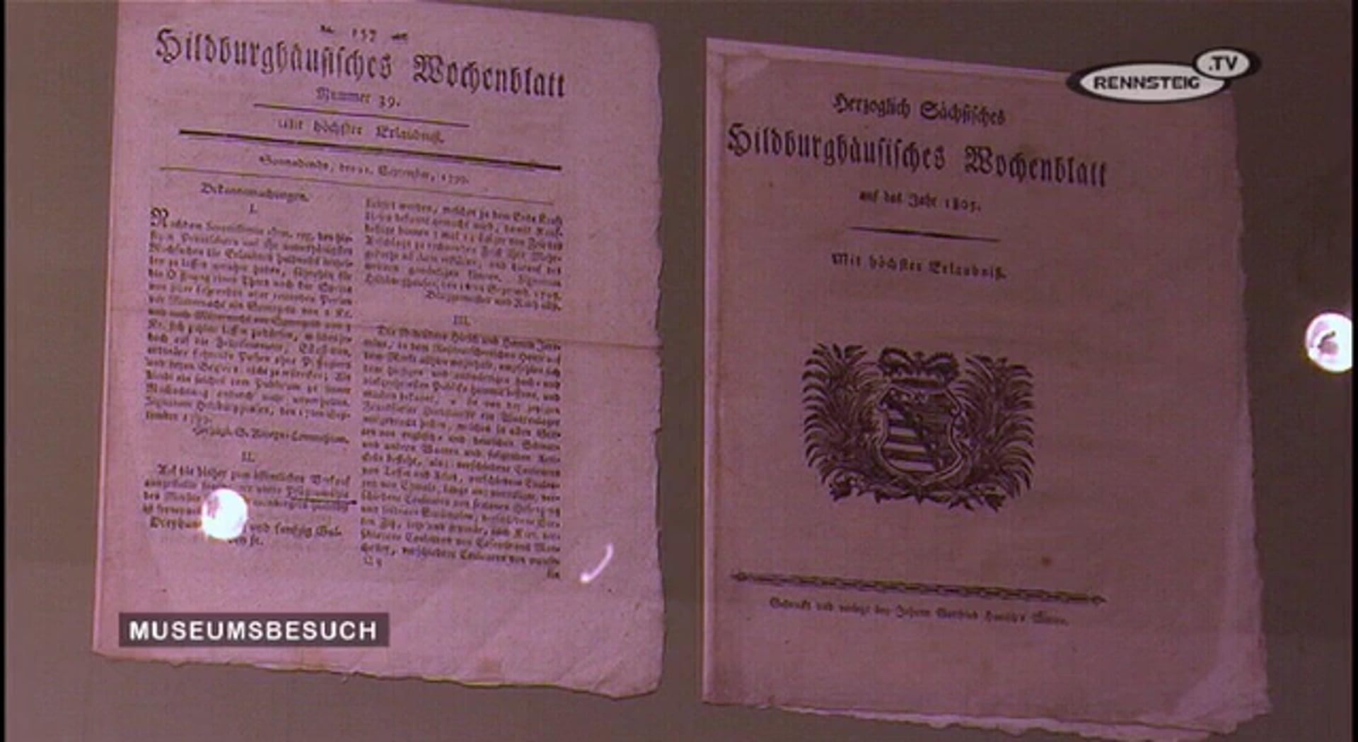 Hildburghausen Zeitung