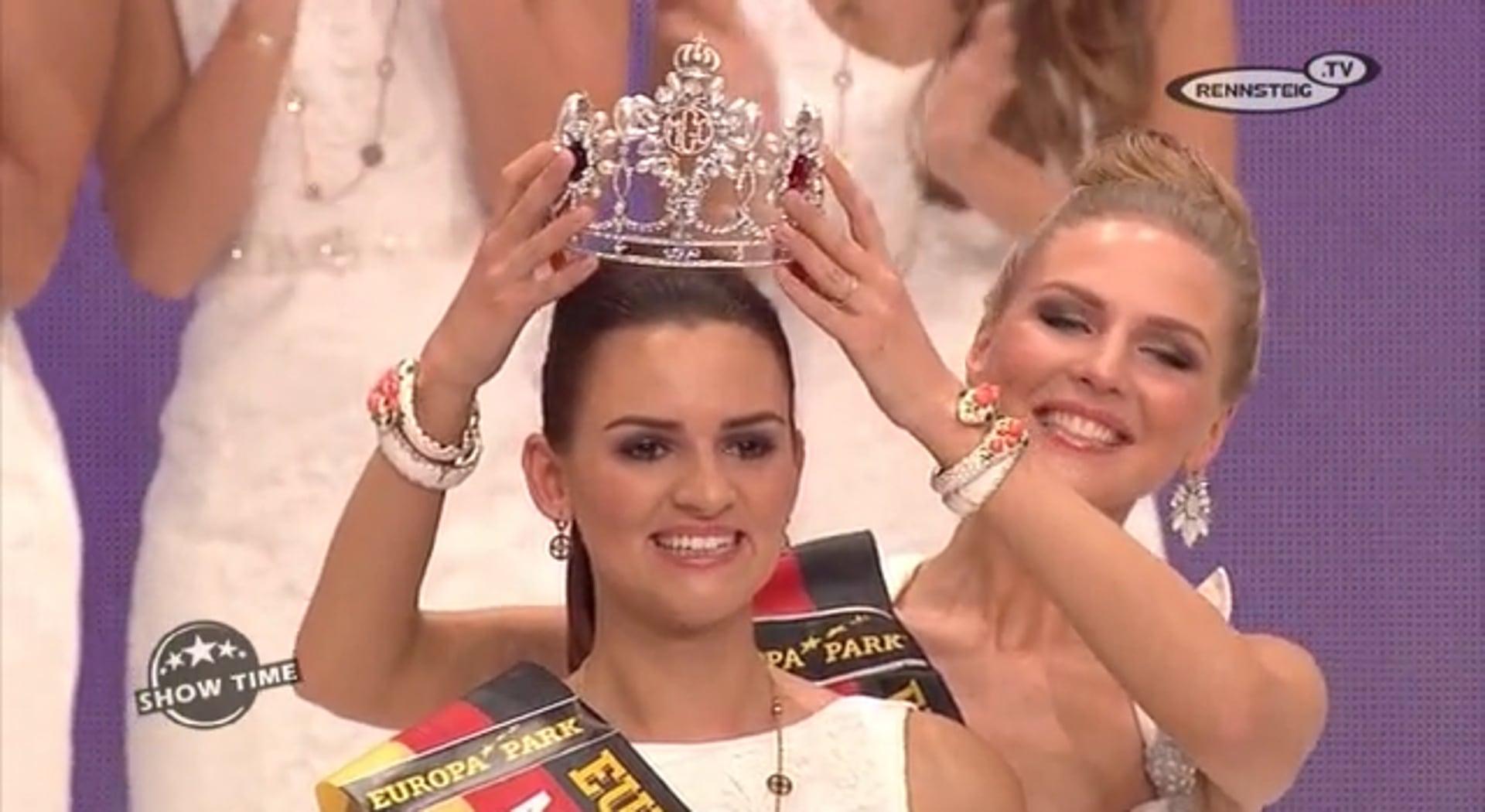 ShowTime - Religionslehrerin aus NRW ist neue Miss Germany ...